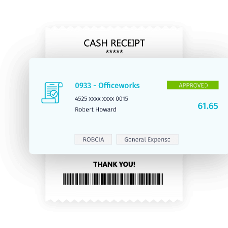 20B Purchase card enhancements - TechnologyOne