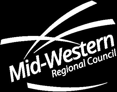 Mid-Western Regional Council - w