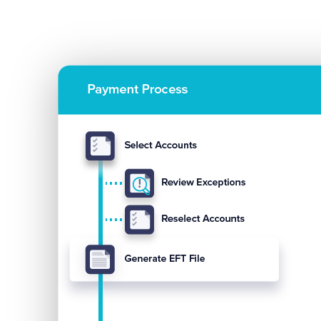 Payment processing - TechnologyOne