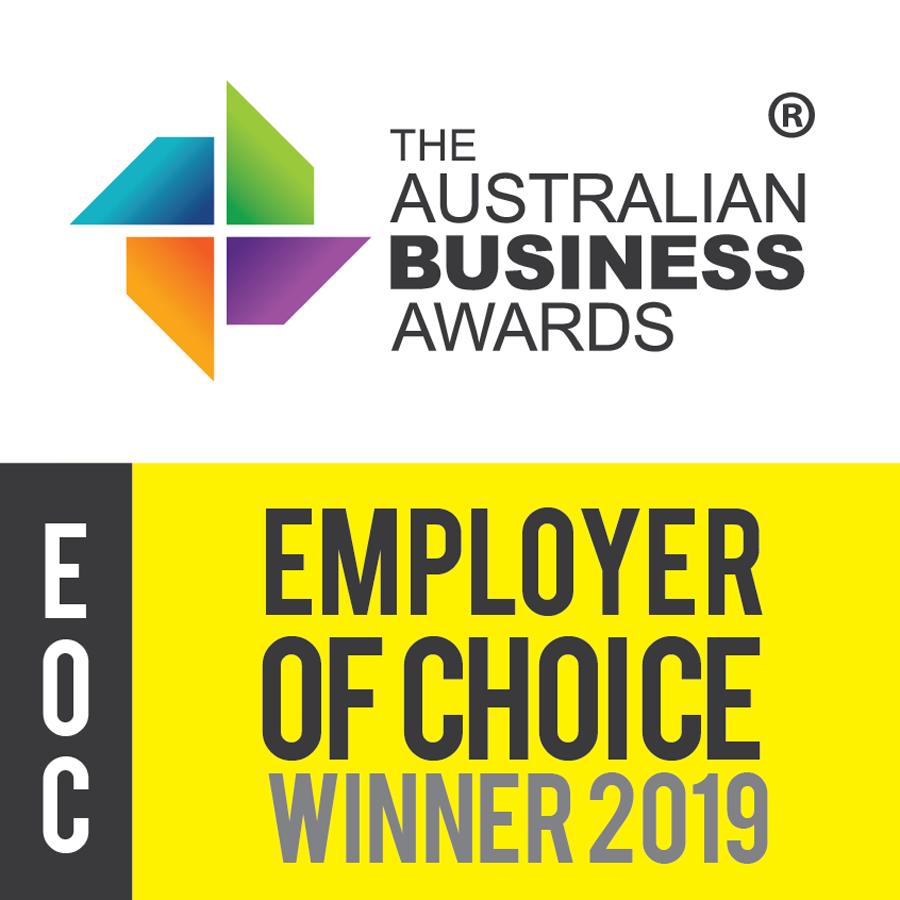 Employer of Choice 2016 - TechnologyOne