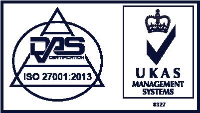 ISO27001 logo - k