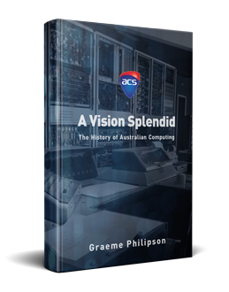 TechnologyOne - A Vision Splendid