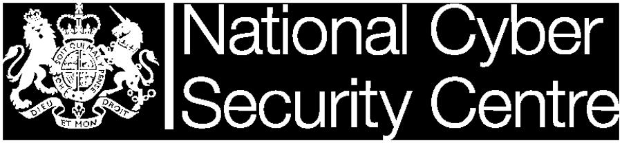 NCSC UK logo