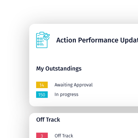 Performance Planning Product - TechnologyOne
