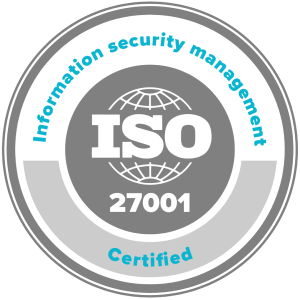 ISO 27001 Information security management